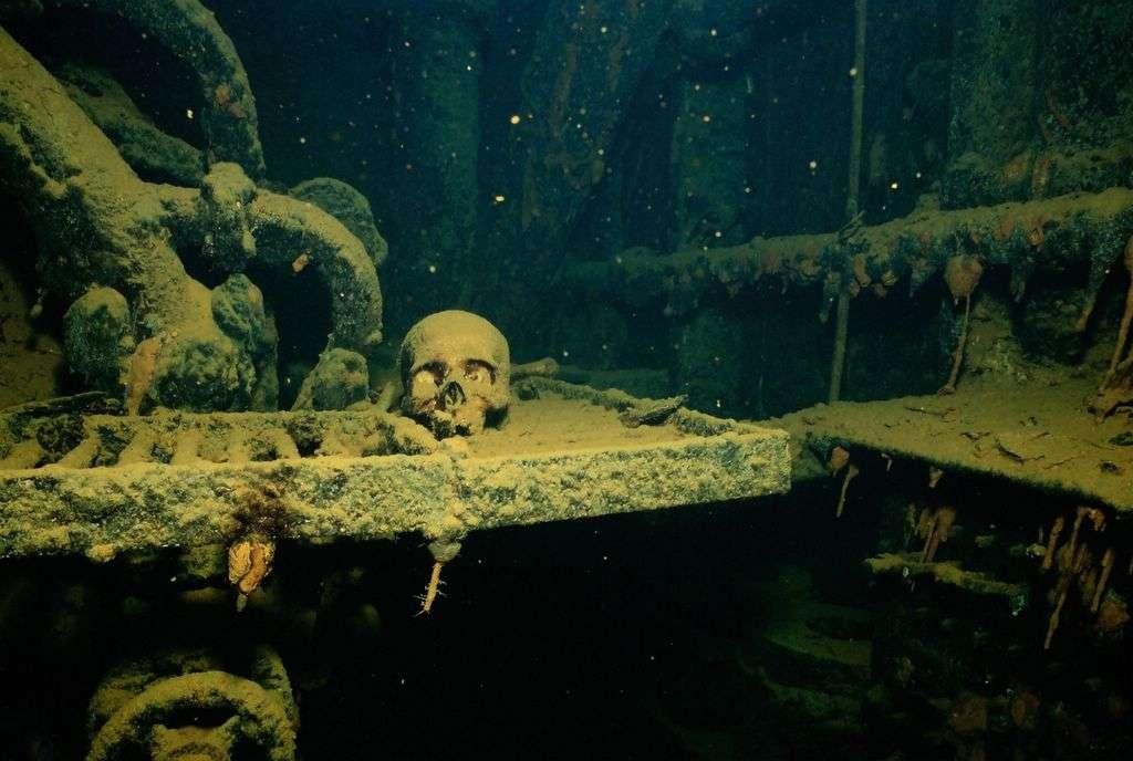 Новый музей подводных сокровищ строится в Афинах
