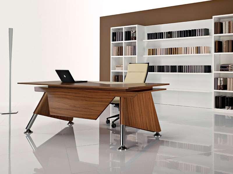 Мебель, как изюминка офиса