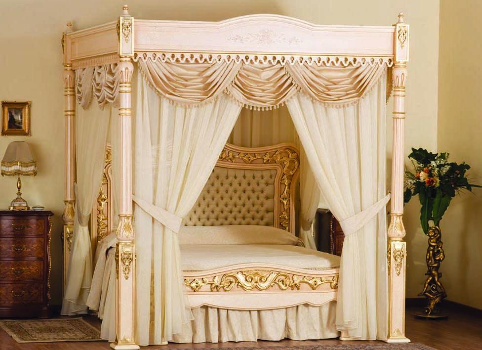 Спим, как цари…